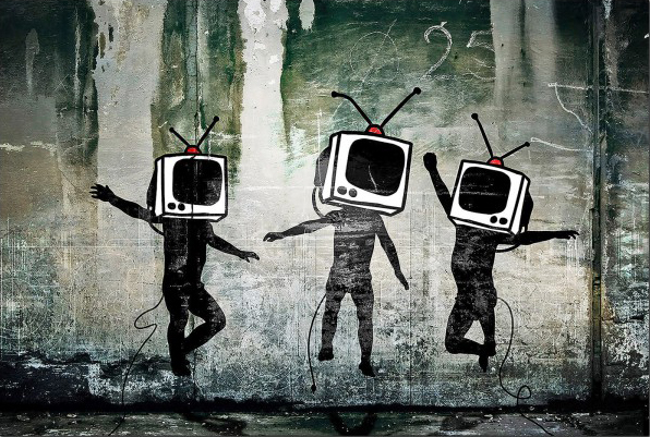 banksy-canvas-prints-people-with-television-heads-73cm-by-50cm-1r177m